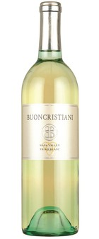 Buoncristiani Family Winery | Triad Blanc