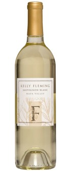 Kelly Fleming Vineyards / Sauvignon Blanc ' 13