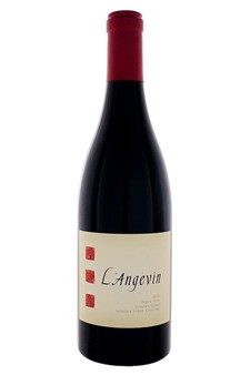 L'Angevin | Russian River Valley Pinot Noir '10