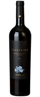 Lail Vineyards | Blueprint Cabernet Sauvignon '16