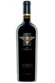 Miner Family Winery | The Oracle, Napa Valley Red Wine '09