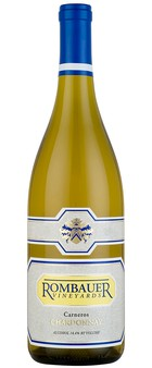 Rombauer Vineyards / Chardonnay '14