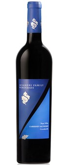 Sciandri Family Vineyards / Cabernet Sauvignon '10